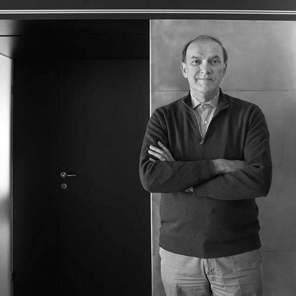 Ing. Marino Cavallin