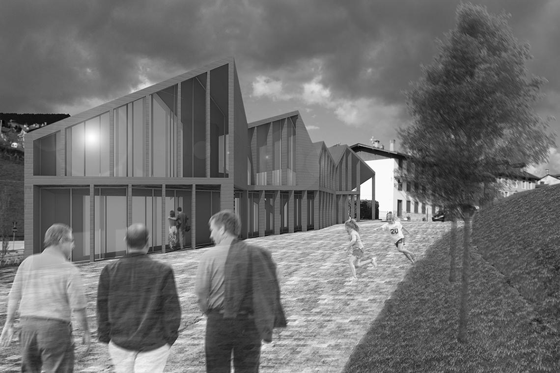 Architetto Bassano Del Grappa il nostro studio, i nostri progetti, le nostre idee